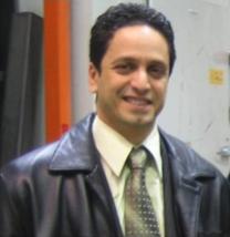 Wahid Maref