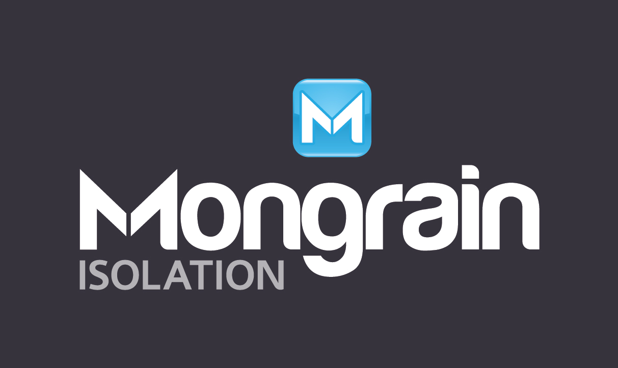 LOGO ISOLATION MONGRAIN