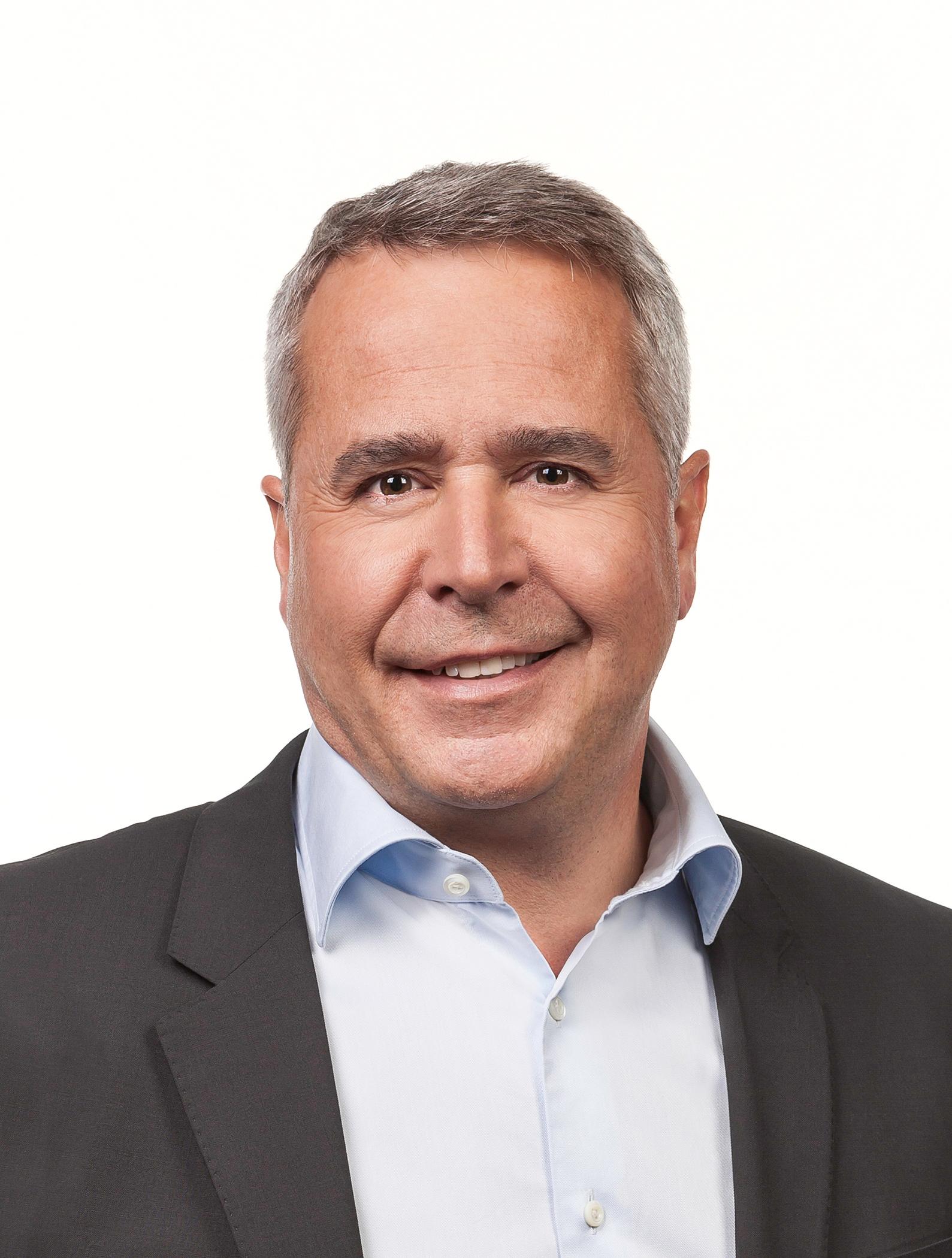 Jacques De Grâce, ing., P.Eng. PA LEED BD+C, Vice-président à la direction / Associé principal