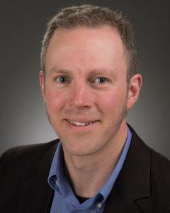 Jeffrey Mahn